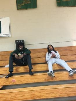 Onyx & Bobby